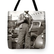 Good Old Boy Tote Bag