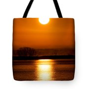 Good Start Tote Bag