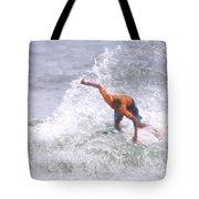 Good Surf Tote Bag