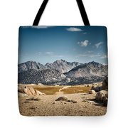 Goodale Pass Tote Bag