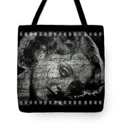 Goodbye Classic America Tote Bag