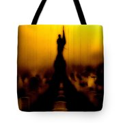 Goodnight My Fallen Brothers Tote Bag