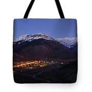 Goodnight Silverton Tote Bag
