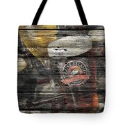 Goose Island Tote Bag