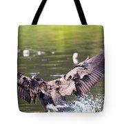 Goose Landing II Tote Bag