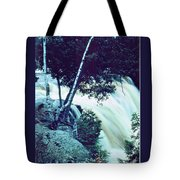 Gooseberry Falls - Minnesota Tote Bag