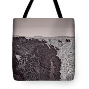 Gorge Tote Bag