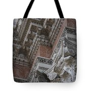 Gorgeous Corner Tote Bag