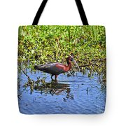 Gorgeous Glossy Tote Bag