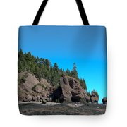 Gorgeous Rock Formations Tote Bag