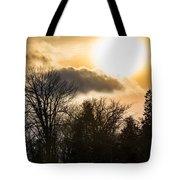 Gorgeous Sky Tote Bag