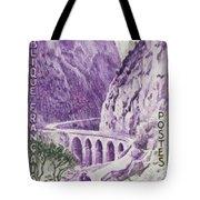 Gorges Kerrata Tote Bag