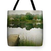 Gorham's Pond Tote Bag
