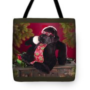 Gorilla With Shades-faa Tote Bag