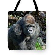 Gorilla135 Tote Bag
