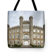 Gormanston Castle Tote Bag