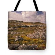 Gorse And Heather Tote Bag