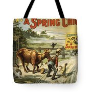 Gosh Aint That A Bird Tote Bag by Aged Pixel