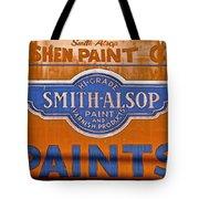Goshen Paint Company Tote Bag