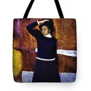 Gospel Artiste Tote Bag