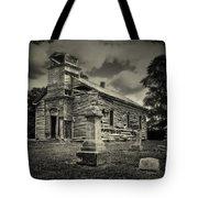 Gospel Center Church II Tote Bag