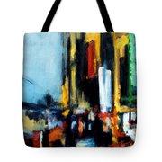 Gotham 3 Tote Bag