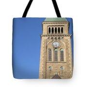 Gothenburg Church 08 Tote Bag