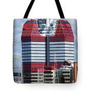 Gothenburg Utkiken Tower 06 Tote Bag