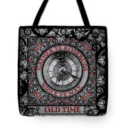 Gothic Celtic Impermanence Tote Bag
