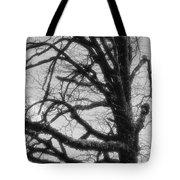 Gothic Oak Tote Bag