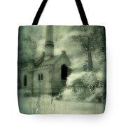 Gothic Splendor Tote Bag