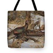 Gould's Wild Turkey Xiii Tote Bag