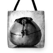 Gourd Art No. 1 Tote Bag