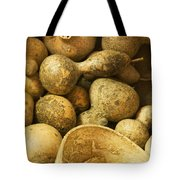Gourds Tote Bag