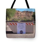 Govern Mental Tote Bag