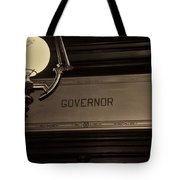 Governor Office Tote Bag