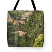 Govetts Leap Falls Tote Bag