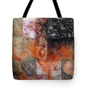 Grace And Chaos Tote Bag