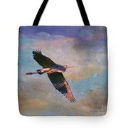 Grace Of The Wild Tote Bag