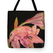 Grace Tote Bag