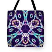 Graceful Equilibrium Tote Bag