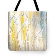 Graceful Grasses Tote Bag