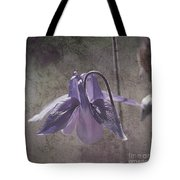 Graceful Lady Tote Bag