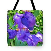 Graceful Love Tote Bag