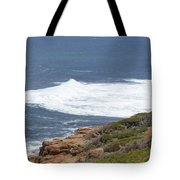 Gracetown Beach 1.1 Tote Bag