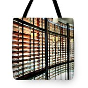 Grading On The Curve Tote Bag