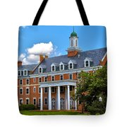 Graduate School Tote Bag