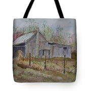 Grady's Barn Tote Bag