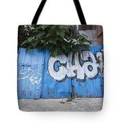 Graffiti-0579 Tote Bag