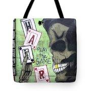 Graffiti Art Rio De Janeiro 4 Tote Bag